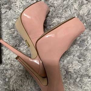Truth or Dare by Madonna Heels